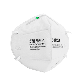 3m n95 9501 mask 50 pcs no background 1